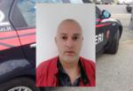 Violentò l'ex moglie nella sua abitazione: 45enne condannato e rinchiuso in carcere