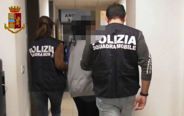 """Operazione """"Agnellino"""", in manette due malviventi: devono scontare una pena residua"""