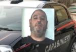 Furti in abitazioni e negozi: custodia cautelare a Piazza Lanza per Andrea Aliano