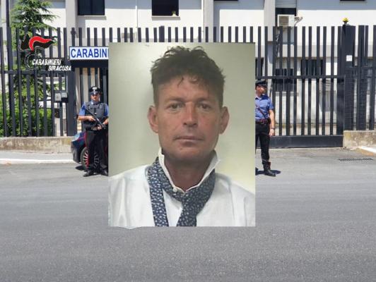 Pregiudicato non rispetta i domiciliari per depredare supermercato: arrestato nuovamente