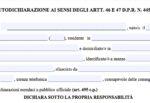 Covid in Italia, dal coprifuoco agli spostamenti: ritorna l'autocertificazione, ecco quando è necessario averla