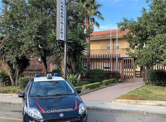 Catania, dramma in via Palermo: 47enne insegue l'ex moglie, arrestato