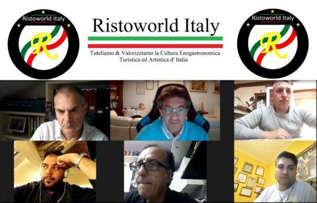 """Monta la rabbia del settore ristorazione contro il nuovo Dpcm. Ristoworld: """"Un Decreto incoerente"""""""