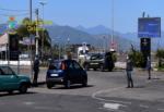 Posti di blocco per rispetto norme anti Covid nel Catanese: sanzioni e controlli per cittadini e locali