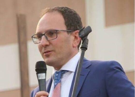 Positivo il senatore Cristiano Anastasi, il VIDEO della notizia dalla casa nel Catanese