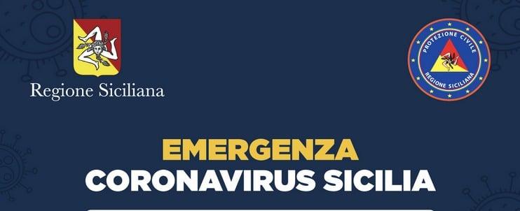 Cluster locali e contagi in aumento, non si può più aspettare: scatta la ZONA ROSSA in due comuni siciliani