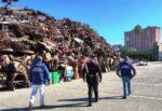 """Traffico illecito di rifiuti: sequestrata la """"Nova Recicling Metalli S.r.L."""" di Palermo"""