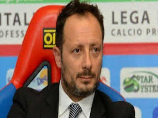 Morto a soli 47 anni il direttore sportivo Fabrizio Ferrigno, al Catania nel 2015/16