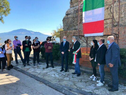 """Due milioni e mezzo di euro per risanare la SP41, Falcone: """"Raccolto grido d'aiuto della comunità"""""""