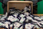 Mascherine Ffp2 non a norma vendute in farmacia: denunciato il titolare per frode