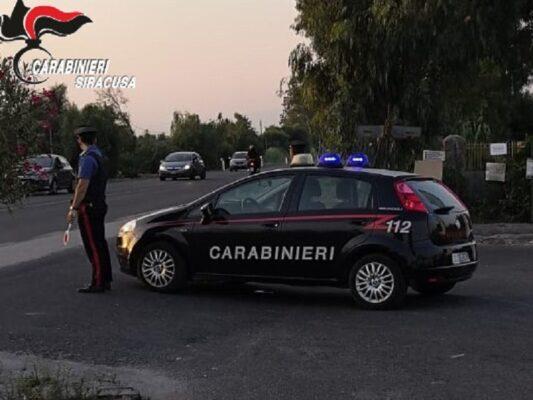 Rispetto norme anti contagio e ordine pubblico: carabinieri elevano oltre 8mila euro di multe