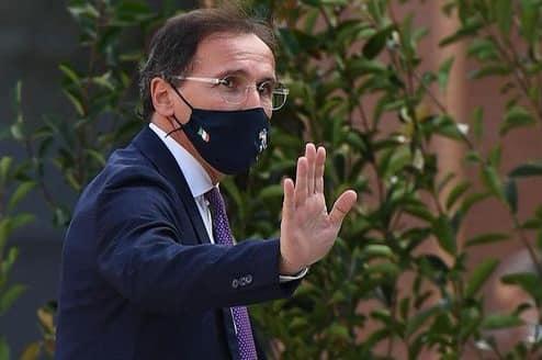 Coronavirus, positivo il ministro Boccia: asintomatico, è in isolamento come la moglie