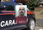 Furto in un bar del centro, le telecamere incastrano Franco Miduri: scatta l'arresto