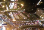 Nuovo lockdown in Francia: scoppia il caos; c'è chi fugge dal Covid, lunghe code e strade intasate