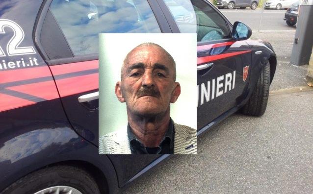 Furto aggravato, borsa e notebook rubati da BMW in via Roma: catanese in carcere
