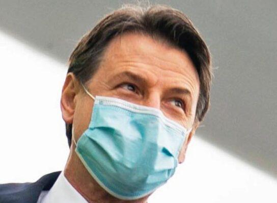 Nuovo Dpcm, Italia al bivio: Giuseppe Conte torna a parlare in tv alle 20