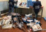 """Catania e il pesce """"illegale"""", quasi 15 tonnellate di prodotti non commestibili ritirati: multa di 8mila euro per un trasgressore"""