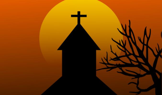 Halloween Chiesa.Halloween E Il Cristianesimo Una Lotta Che Continua Anche Nel 2020 Perche La Chiesa Bandisce E