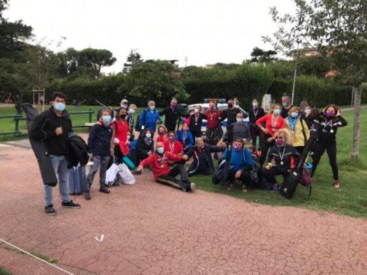 """Dragon Boat, vittoria tricolore del circolo Canoa Catania. Marletta: """"Successo da conservare tra i ricordi più belli"""" – FOTO"""