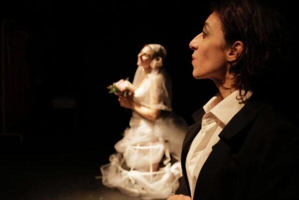 """""""Dinamico con brio"""" inaugura il cartellone """"Presente prossimo"""" di Teatro Argentum Potabile"""