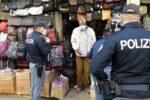 """""""Catania più sicura"""", provvedimenti a San Berillo Vecchio: boom di multe, perquisizioni, controlli e sequestri – FOTO"""