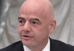 Coronavirus, positivo il presidente FIFA Gianni Infantino: presenta lievi sintomi, scatta la quarantena