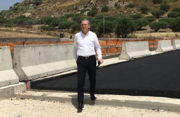 Viabilità in Sicilia, lavori sulla SS 640 e sull'autostrada A19: assessore Falcone convoca due incontri
