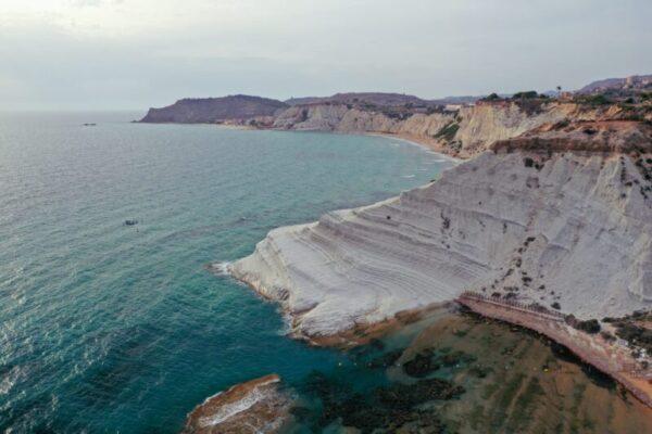 """Sapori e natura, la Sicilia protagonista di """"Linea Verde"""": puntata dedicata ad Agrigento – LE FOTO"""