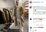 """Il Covid non risparmia i """"famosi"""", anche Marracash positivo: l'annuncio su Instagram"""