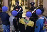 Multe e denunce in centro, trovati ragazzi con marijuana e cocaina: controlli in città
