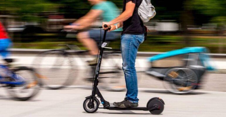 """Arriva il monopattino sharing, assessore Catania: """"Possibile mezzo di trasporto diffuso"""""""