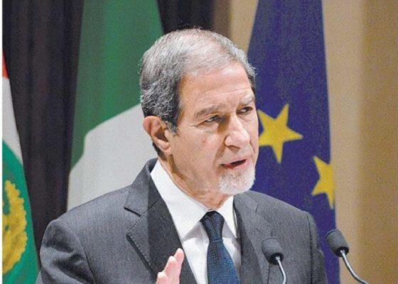 Prestigio alla Regione Siciliana, Musumeci presidente Commissione intermediterranea d'Europa: ecco di cosa si occuperà