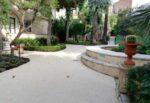 Abbattute le barriere architettoniche all'Orto Botanico dell'Università di Catania