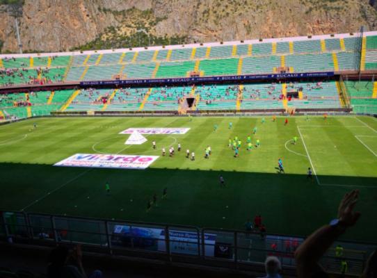 Palermo: calciomercato chiuso, cantiere aperto. Test contro la Ternana: le probabili formazioni