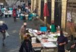 Lotta al Coronavirus a Catania, multe per chi non rispetta regole e coprifuoco: dalla Pescheria alla Fiera, ecco i risultati