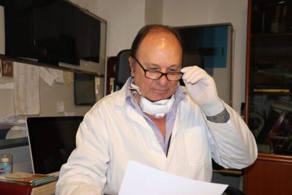 Amministrative in Sicilia, c'è un candidato positivo al test. Inizia il tracciamento dei contatti