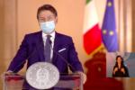 Annunciata conferenza stampa di Conte nelle prossime ore: ecco quando sarà e i temi trattati