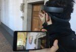 Dispositivo con sistema integrato per visione aumentata e analisi comportamentale: ricercatori dell'Unict ottengono brevetto