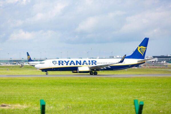 Ryanair lancia la nuova rotta Catania-Bari insieme ad altre offerte speciali: ecco come e dove prenotare