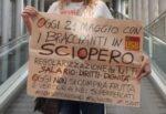 Outlet e centri commerciali bombe ad orologeria per contagi: a Catania l'USB ne chiede la chiusura nel weekend