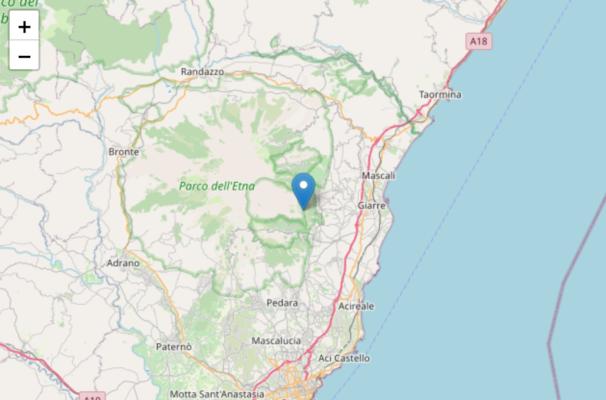Terremoto in Sicilia, nuova scossa a Catania e provincia: la seconda nel giro di poche ore