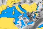 Torna il maltempo in Sicilia, nel pomeriggio rovesci e annuvolamenti sparsi