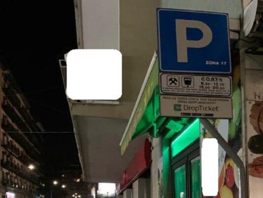 """Catania, segnaletica verticale Terzo Municipio. Ferrara: """"Spostamento pali ai bordi dei muri"""""""