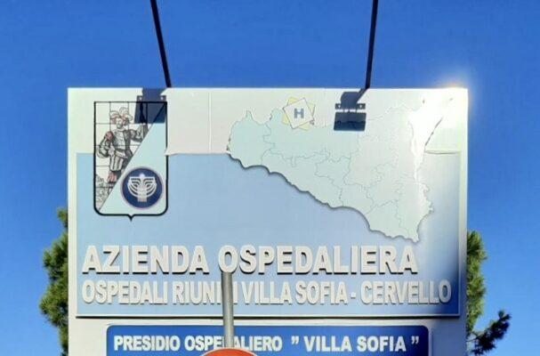 """Muore per aneurisma, prelievo multiorgano al """"Villa Sofia"""" di Palermo: donati fegato, reni e cornee"""