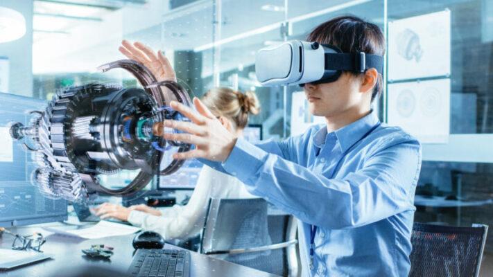 Virtual Reality (VR): cos'è, com'è nata, quali sono gli applicativi più in voga. L'intervista all'esperto