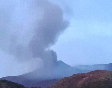 Trema la terra nel Catanese: sisma con epicentro vicino Milo, Zafferana Etnea e Sant'Alfio