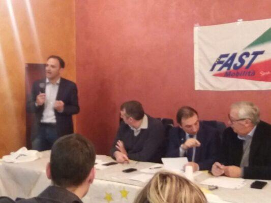 """Catania, Fast Confsal chiede all'Amt risposte sulla procedura di raffreddamento: """"Totale assenza di riscontri"""""""