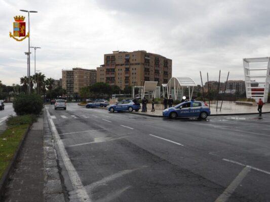 Controlli a largo raggio a Catania e provincia: 20 posti di blocco, la mappa delle strade interessate
