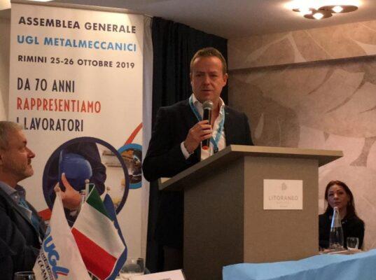 STMicroelectronics Catania e situazione epidemiologica, la Ugl chiede l'incremento dello smart working