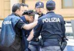 Furto aggravato e inosservanza delle misure di prevenzione: due arresti della polizia